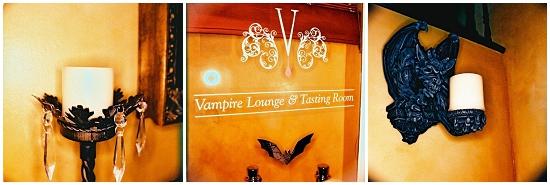 A Vampire Wedding!