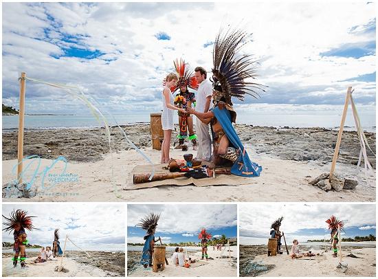 Mayan Matrimony