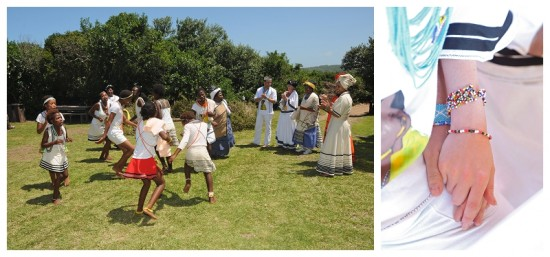 wedding in the eastern cape, Africa