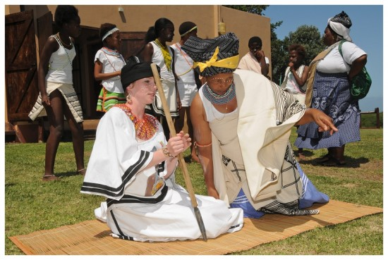 xhosa wedding in the eastern cape, Africa