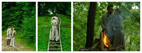 Wedding 54 Lithuanian style