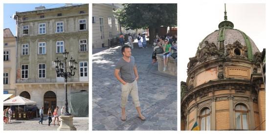 L'viv Ukraine