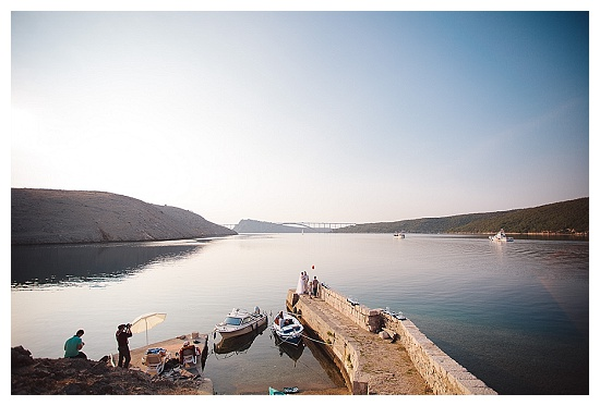 Heaven in Croatia
