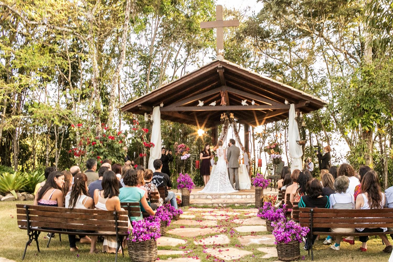 need help arranging a wedding in brazil