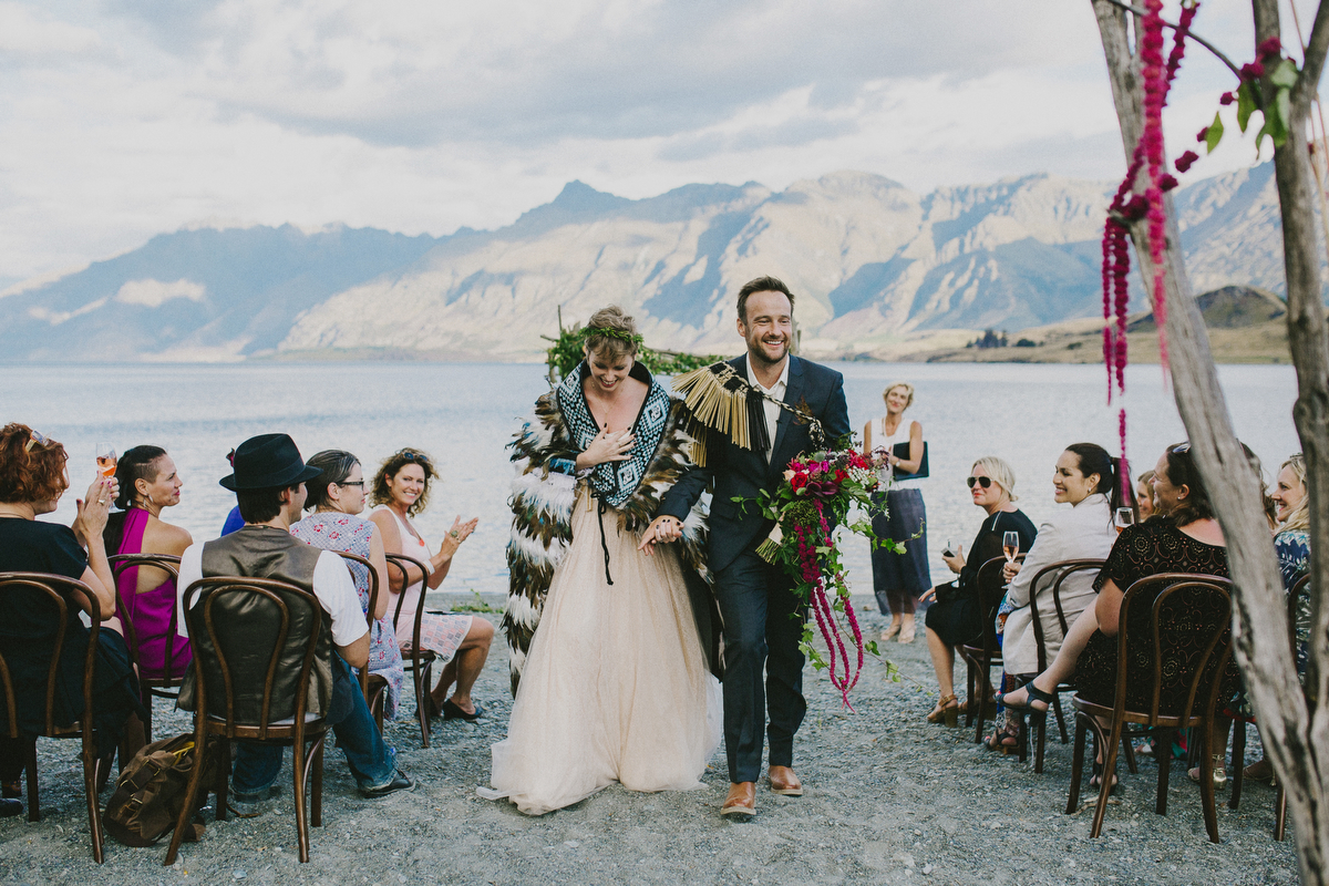 Top World News Wedding Traditions Around The World: Traditional-Maori-wedding-blessing-New-Zealand
